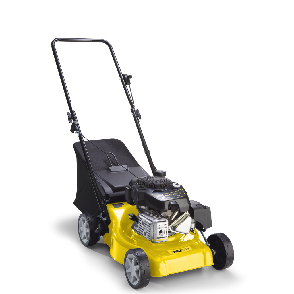 Hire new lawn mowers $20.00 per 4 hours from South Perth Hire www.southperthhire.com