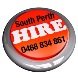 South Perth Hire www.southperthhire.com.au